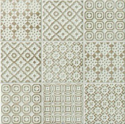 Batik: Cobalto