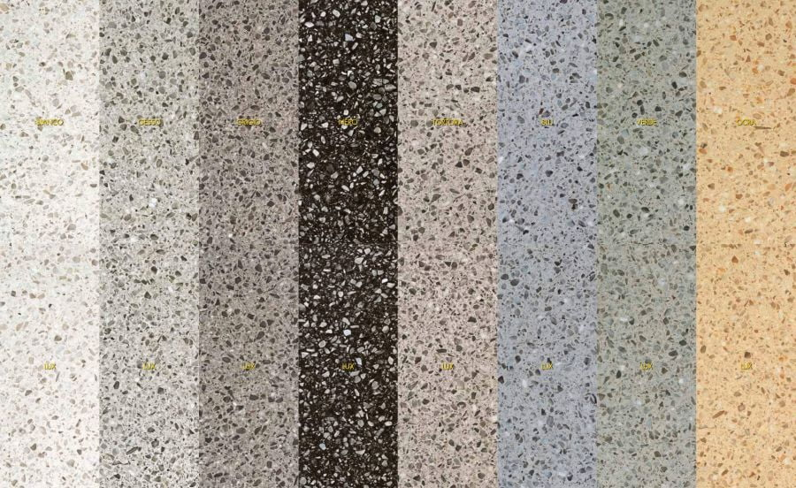 Venezia: Bianco-Nero-Verde & La Felice Verde