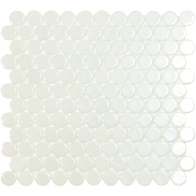 Circle: 6106 White Matt
