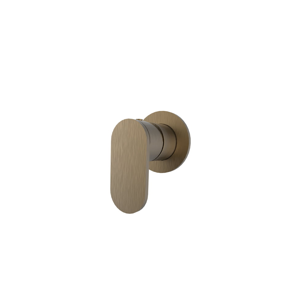 Armando Vicario: Slim 500050-221 Antique Brass