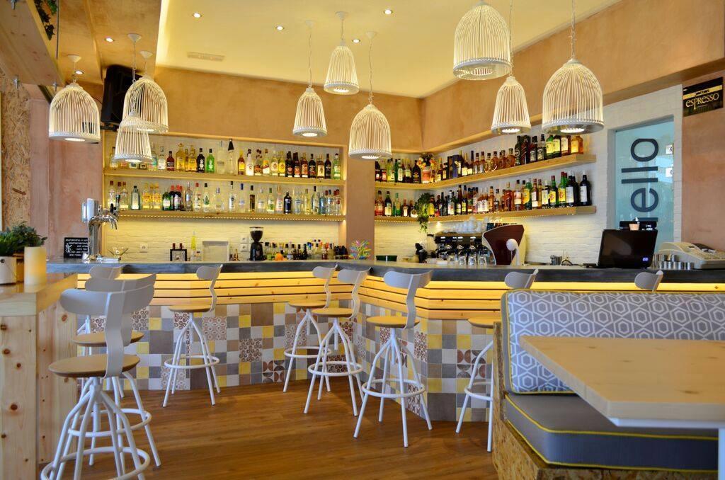 G-Plaza Cafe
