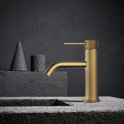 Armando Vicario: Industrial 512010-201 Brushed Gold