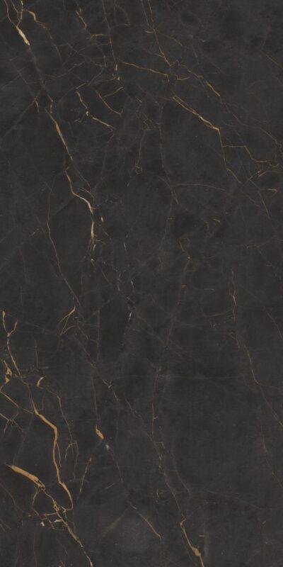 Galaxia: Black 120x120 Rett.