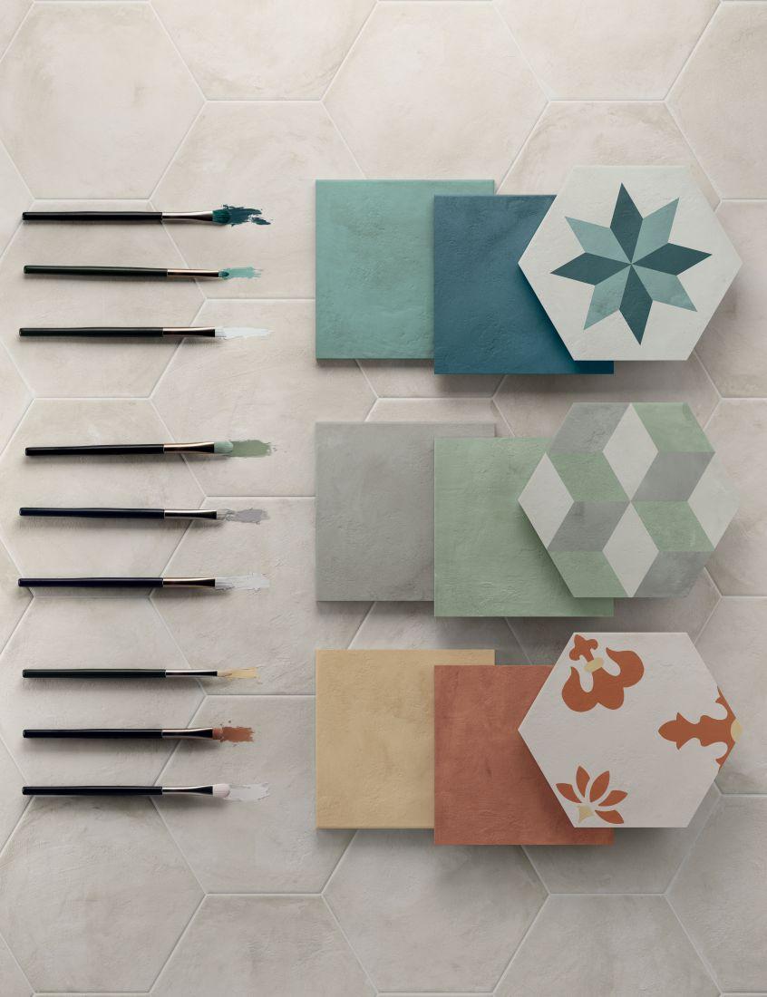 Terra Art: Board